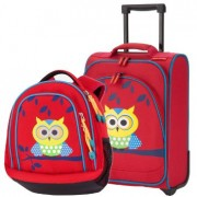 2 Piece Children's Trolley