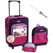3-piece Kids Luggage Sets