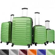 4 Suitcase Set
