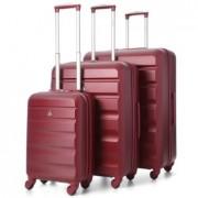 Aerolite ABS Hardshell Luggage Suitcase