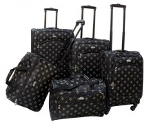 American Luggage Set