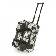 Cabin designer trolley bag