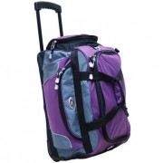 CalPak Champ 21-inch Carry On bag