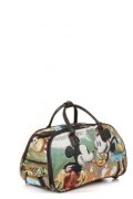 Cartoon Design hand luggage