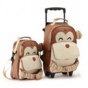 Childrens luggage