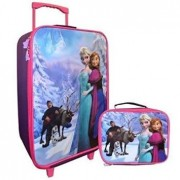 Disney Frozen Cabin Case Set