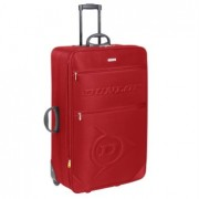 Dunlop Red Suitcase