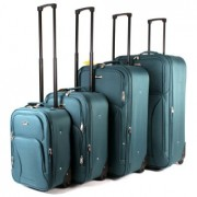 Hi-Tec Colorado Luggage Nest