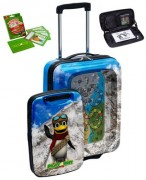 Kids Amazing Cabin suitcase
