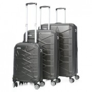 PCS Luggage Suitcase Set