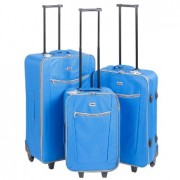 Penn Lightweight Trolley Suitcase Set