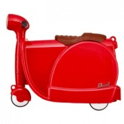 Skoot Kids' Ride On Suitcase