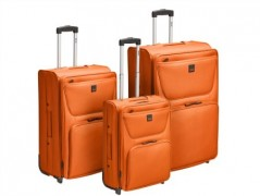Stratic Luggage Set