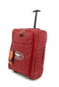 Super Lightweight Cabin Approved Luggage
