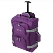 Travel Bag Purple