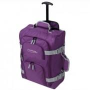 Travel Bag Purple