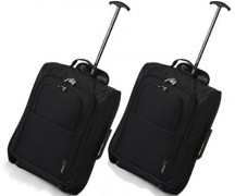 Valencia Collection Hand Luggage set