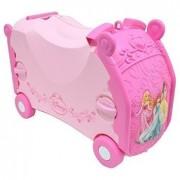 Vrum Disney Princess baggage