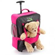 Bear Childrens Luggage
