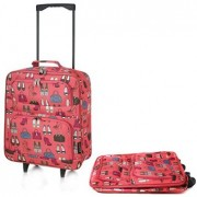 Cabin Hand Luggage Suitcase Bags