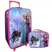 Disney Frozen Cabin Case Set