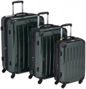 Set of 3 Hard Side Luggages