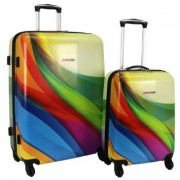 Strong ABS Suitcase