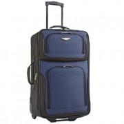Travelers Choice luggage